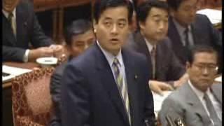 国会論戦ビデオハイライト 政治改革調査特別委員会(平成5年11月4日)