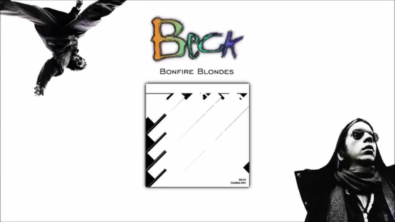 Beck bonfire blondes youtube beck bonfire blondes strange invitation stopboris Gallery