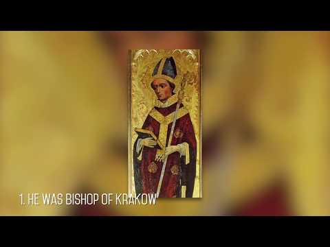 Can I Get a Witness? 8 Facts about St. Stanisław | Cathlist #59