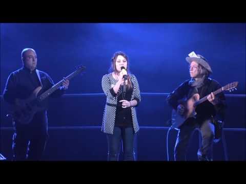 My Same \u0026 Hit The Road Jack  (Acoustic Mashup) Marta Magrini -Passatempo's Got Talent -