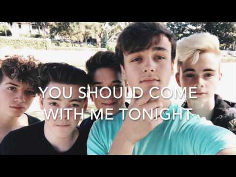 Why Don't We | Nobody Gotta Know (Lyrics)