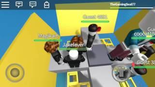 Roblox Video realizzato con IMovie