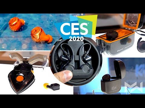 best-true-wireless-earbuds-ces-2020-edition:-innovation-awards!