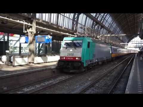 Class 2800, Amsterdam Centraal