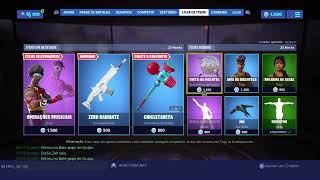 FORTNITE EN/BR-COME PLAY CUSTOMS [ME]!! CODE IN STORE: Over
