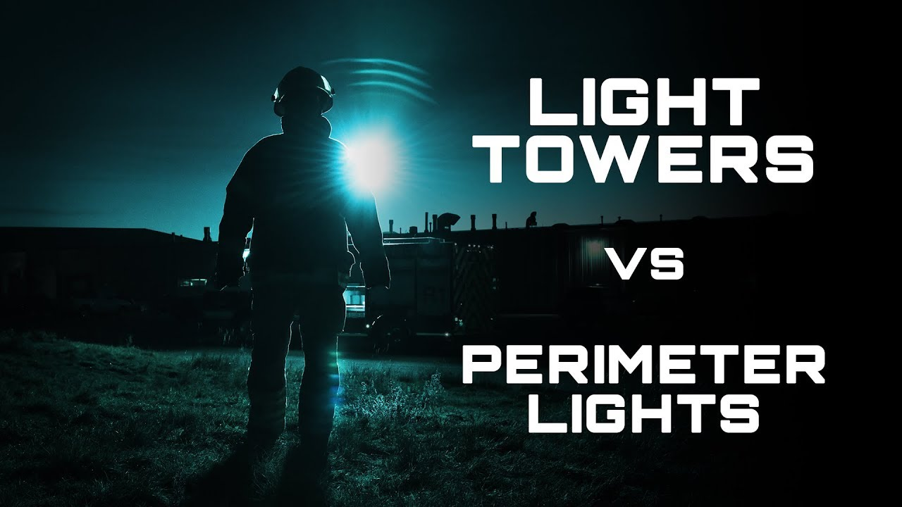 Why Light Towers - Command Light
