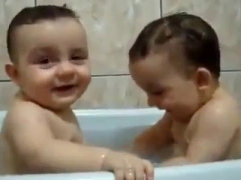Most beautiful twin baby in the world - YouTube