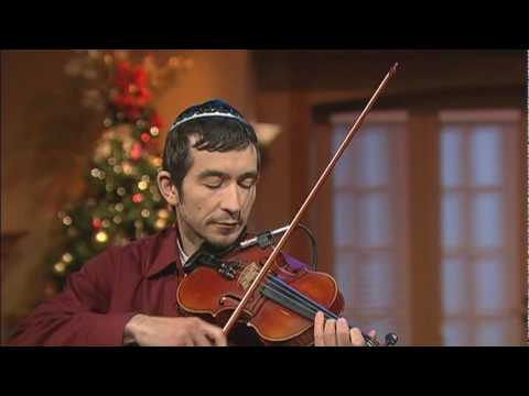 """Pachelbel Medley (Ode to Joy)"" - Dan David"
