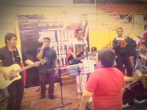 Ayuh johor - cover by one avenue buskers