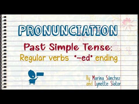 past-simple-regular-verbs-pronunciation