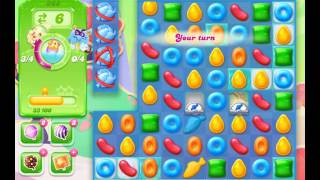 Candy Crush Jelly Saga Level 368