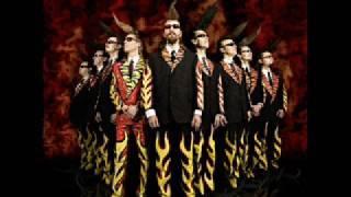 Leningrad Cowboys - Der Lachende Vagabund