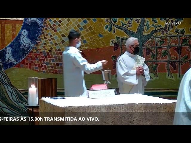 10° semana do tempo comum |Memória a São José de Anchieta | 09/06/2021