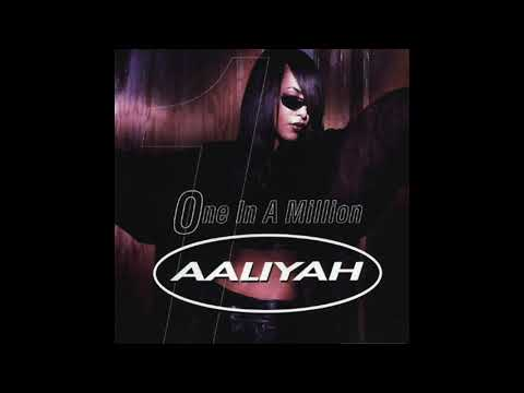 Aaliyah - One In A Million (Lemi Vice & Action Jackson Remix)