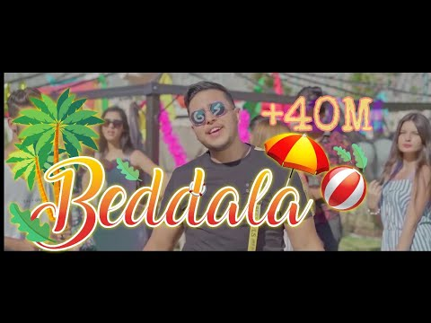 Mehdi Mozayine - Beddala ( EXCLUSIVE MUSIC VIDEO )( مهدي مزي