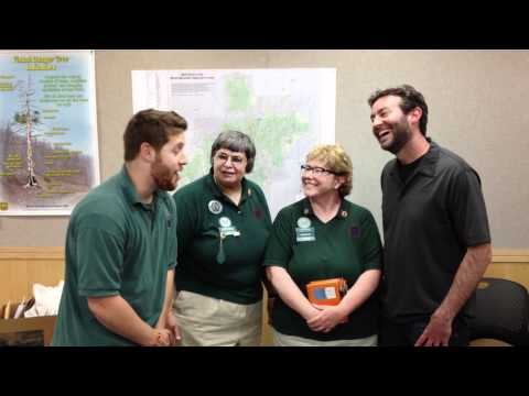 [A-Ha! TV] Granite State Ambassadors - New Hampshire's Information Specalists