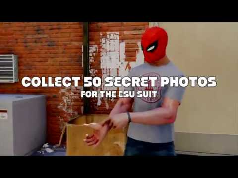 Spider-Man Financial District Secret Photo Locations Guide