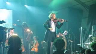 11 sierpnia - Bogdan Kierejsza - Violin Show - Festiwal Kiepury Krynica Zdrój
