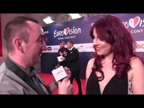 Malta Eurovision 2016: The Red Carpet report