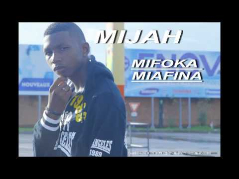 MIJAH   MIFOKA MIAFINA  official audio 2015   YouTube