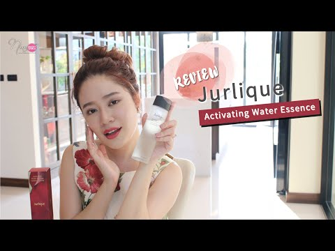 REVIEW || Jurlique Activating Water Essence || NinaBeautyWorld - วันที่ 14 Mar 2019