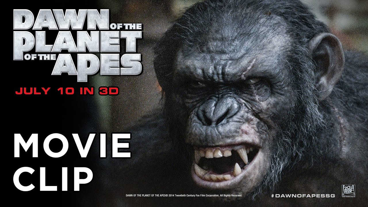 planet of the apes the last frontier walkthrough
