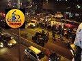 ACIDENTE de BIKE na RADIAL LESTE!!!!   dica como Evitar, PEDALA ITAQUERA