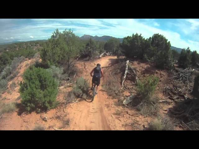 Phils World Rib Cage Durango MTB 2012