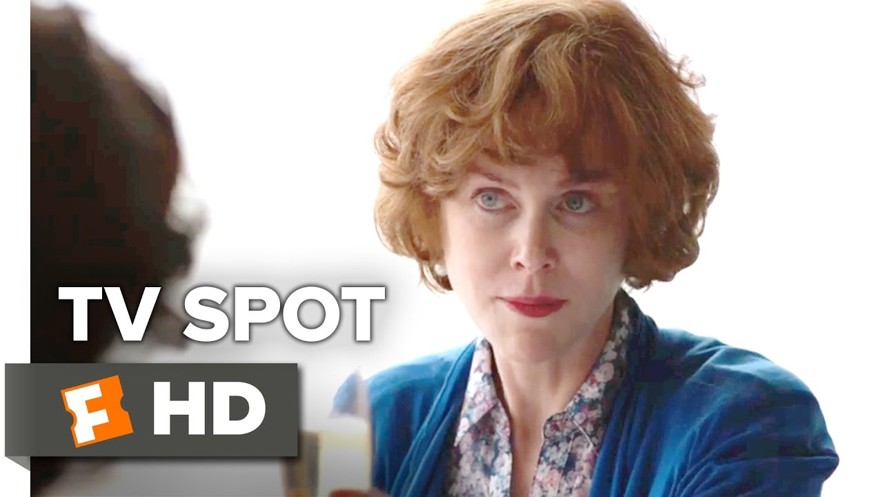 Lion TV SPOT – Secret (2016) – Nicole Kidman Movie