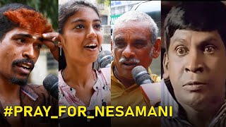 Nesamani case issue – public opinion