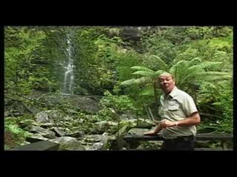 Erskine Falls Thumbnail