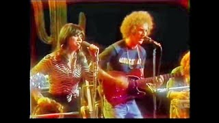 Linda Ronstadt with Eagles   Silver Threads & Golden Needles Classic Live Performance