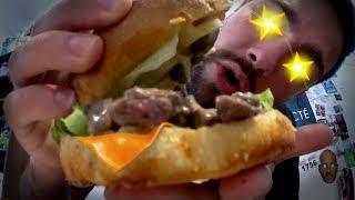 Il était pourtant presque parfait ce Burger...