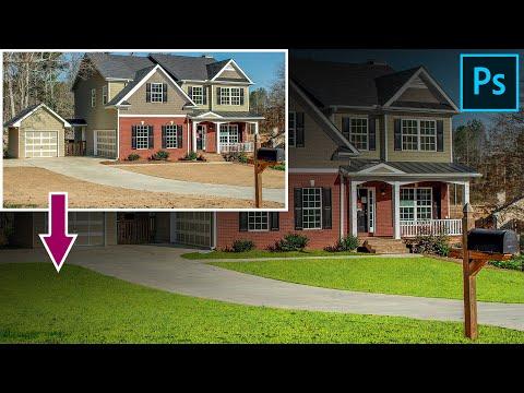 Real Estate Photo Editing Tutorials
