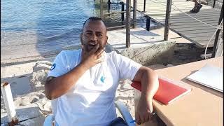 Reef oasis beach resort Обзор отеля пляж бар Шарм Эль Шейх Египет 30 05 2021