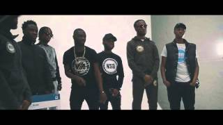 NSG ft. Ryan De La Cruz - Alright [Music Video] @NsgNsgMusic @rdlcruzofficial | Link Up TV