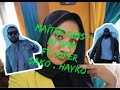 Maitre Gims Mi Gna Ft Super Sako Hayko Clip Officiel Reaction From INDONESIA mp3