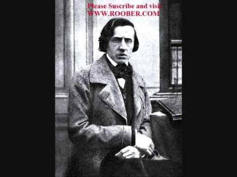 Chopin - Nocturne BEST Very beautiful