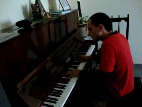 Akon Sunny day piano cover