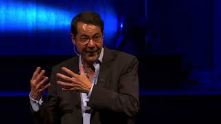 Financing the Climate... ? It is the economy, stupid! | Bruno Colmant | TEDxULB