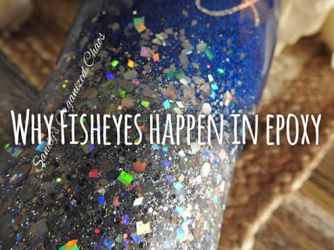 How To Prevent Fisheyes