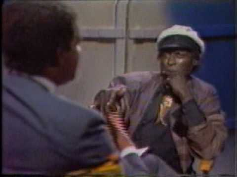 Miles Davis interview, 1982
