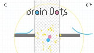 Brain Dots 99 level 99 stage 99 walkthrough 99 уровень 99 прохождение