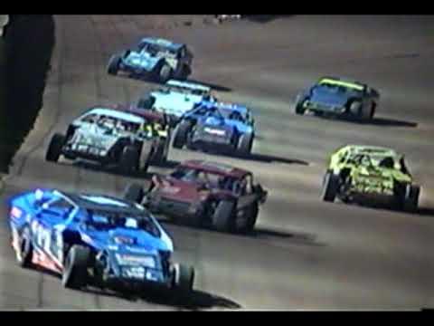 Deep South Speedway, Oct 23, 04 DSS Modifieds