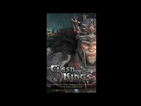 Skin Mod A Different Version Of The Clash Of Kings(COK)
