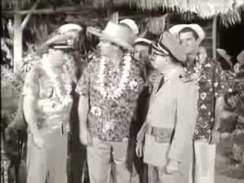 McHale's Navy S03E15 Fuji's Big Romance