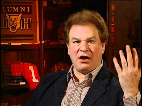 Robert WUHL on InnerVIEWS with Ernie Manouse