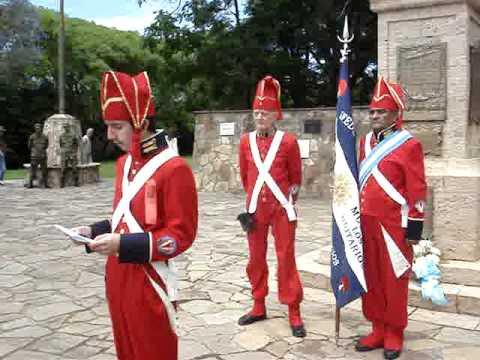25 De Mayo De 1810 Muy Lejos De Ser Un Grito Antihispánico