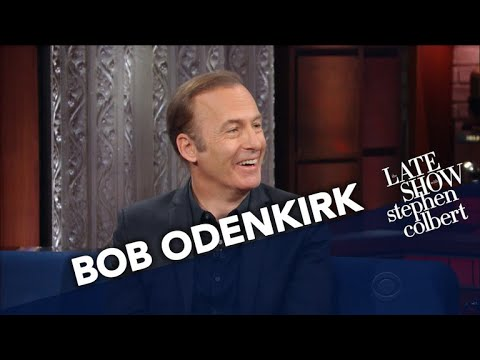 Download Youtube: Bob Odenkirk's Son Got Caught Colluding With Russians
