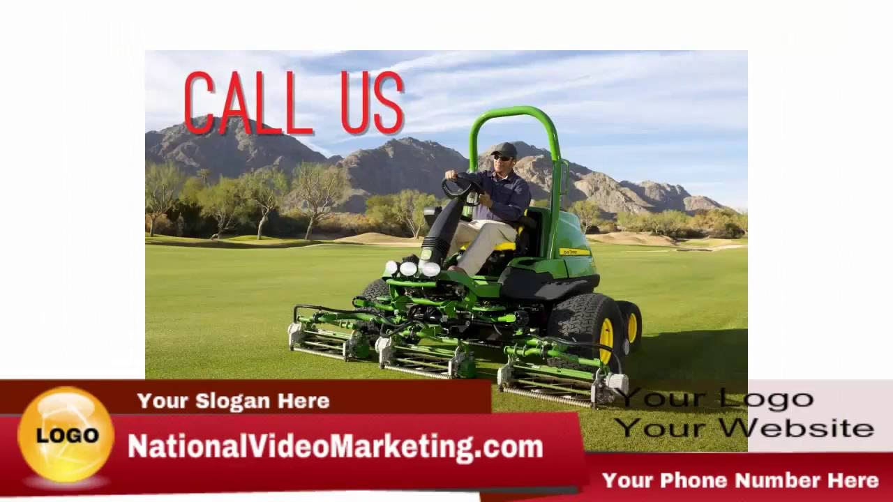 lawn care video marketing ppc ads lawn care video marketing ppc ads